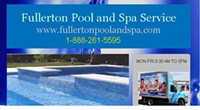 Fullerton Pool and Spa Service Co.