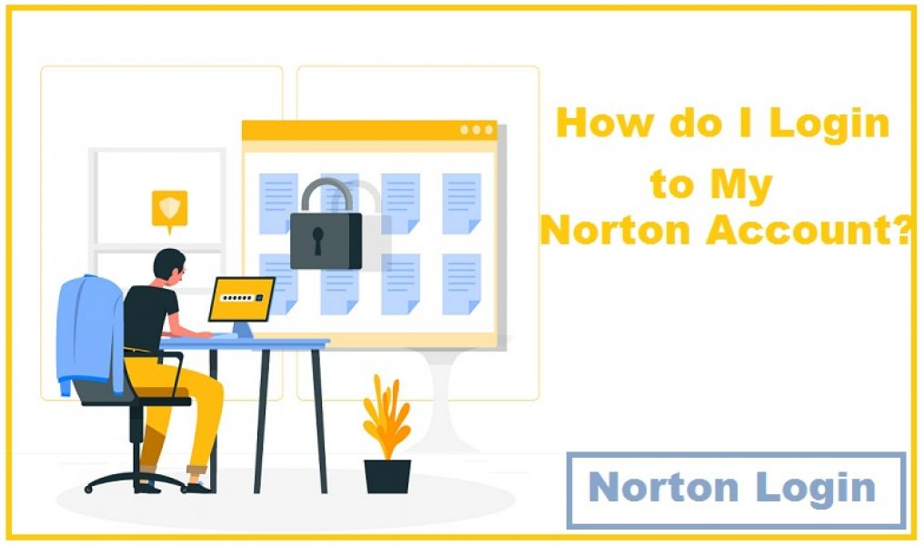 My norton account sign in
