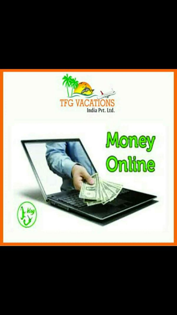 Let the Internet Earn You a Weekly Income by Working Part Time For More Details Call me An offer for