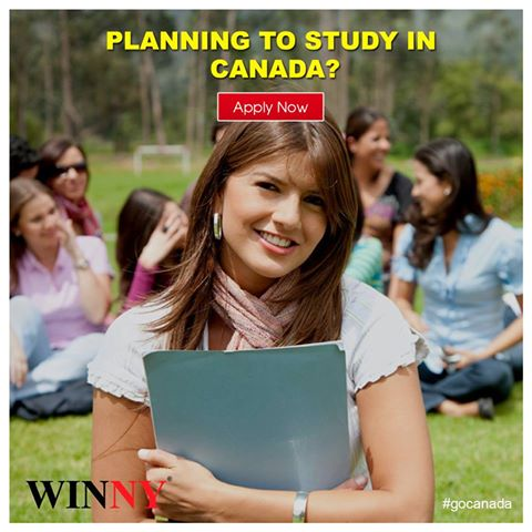 Planning to study abroad after 12th Grade