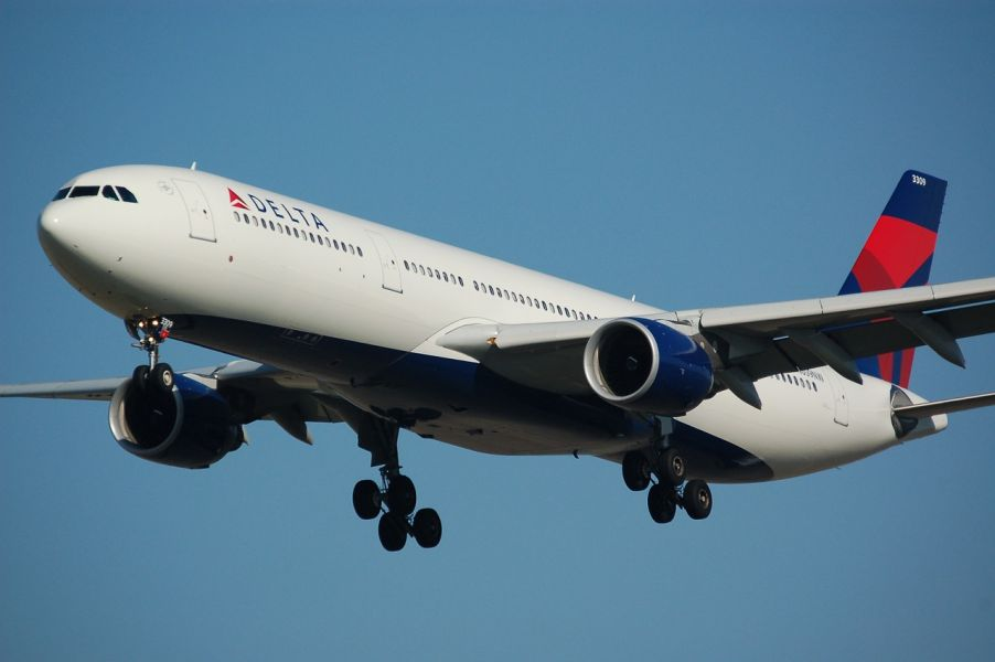 Delta Airlines - Delta Airline Reservation - Delta Flights