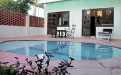 Hotels at Ranthambore
