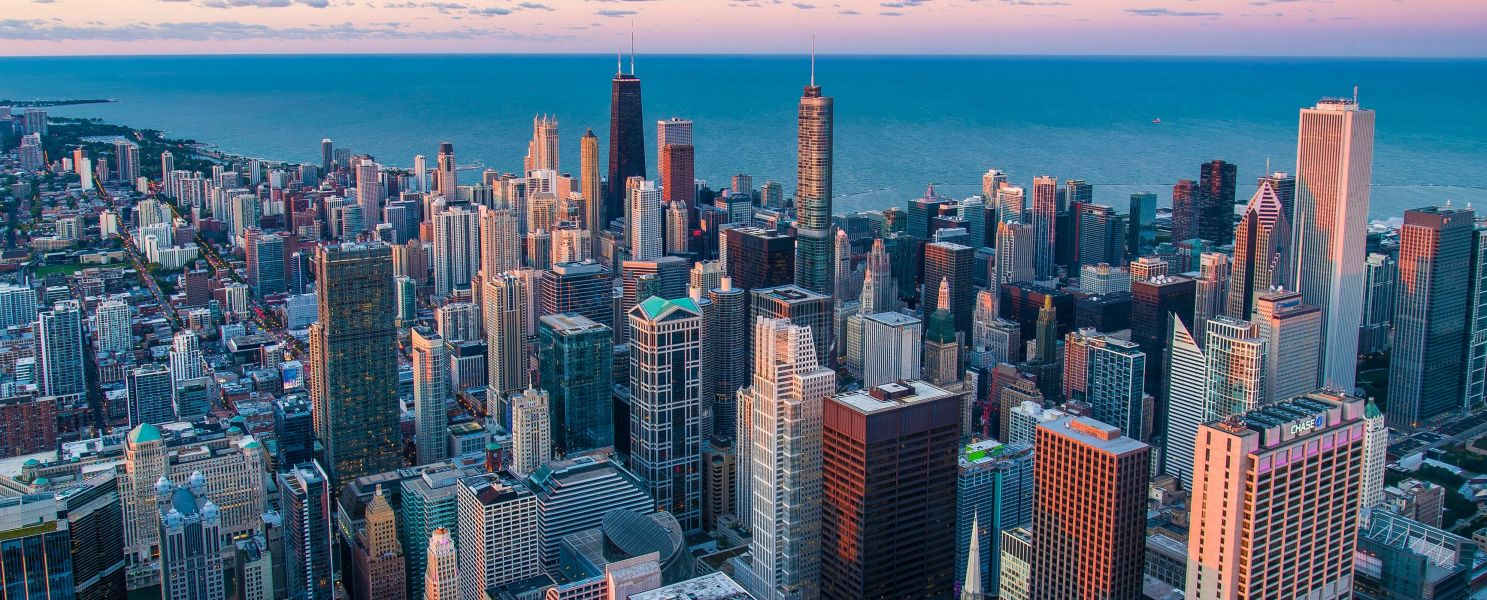 Book Cheap Flights To ORD | Chicago Airport