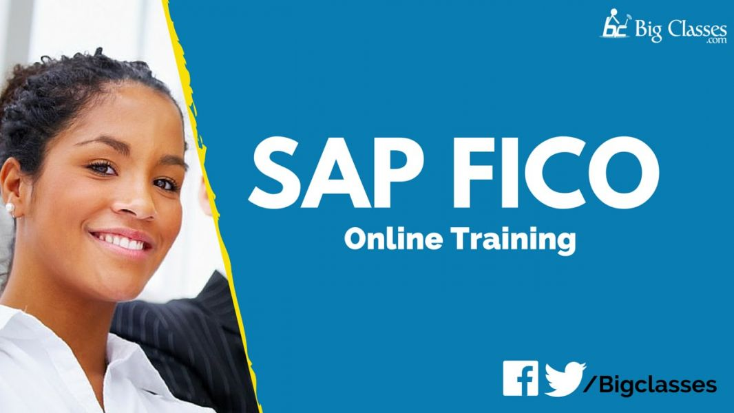SAP-FICO training online by very experienced trainer and Consultant