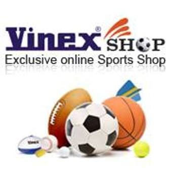 Vinex Sporting Goods and Fitness Equipment Store