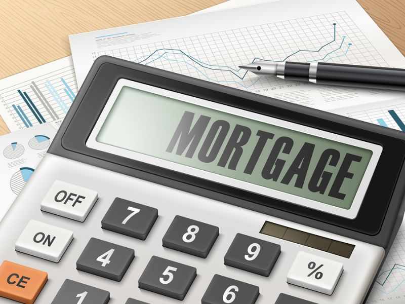 A Fixed Interest Rate Loan at All Western Mortgage