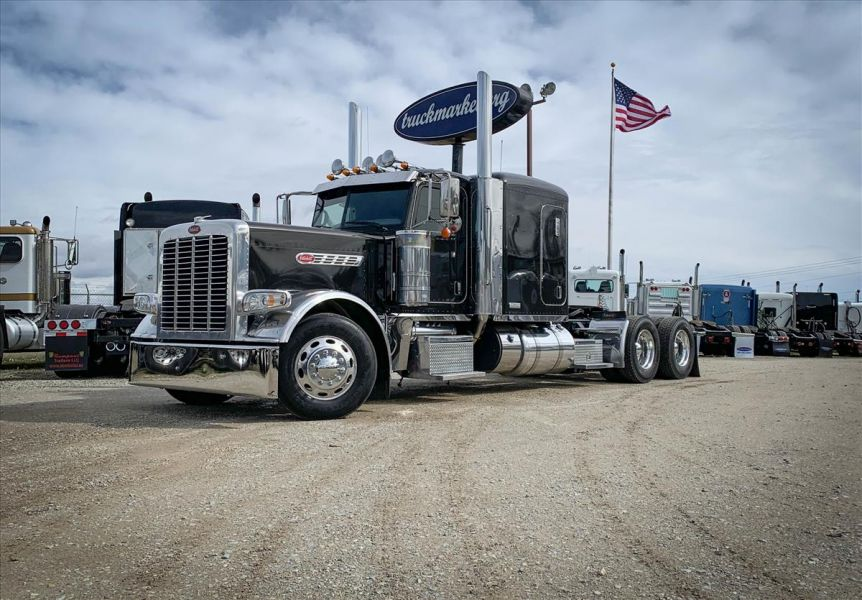 Used Trucks and Trailers For Sale | Truck Market LLC