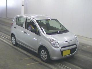Used Suzuki Alto 1996-2010 Models For Sale From Japan