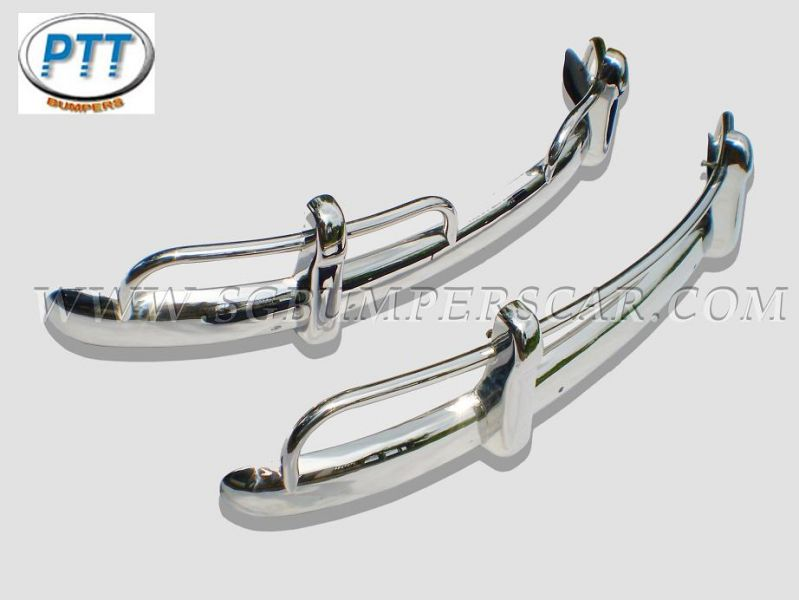 VW type 3 bumpers 70-73
