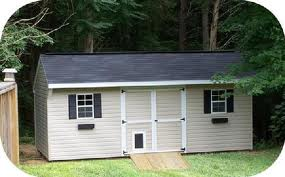 Virginia Storage Sheds