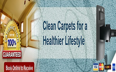 Daly City Carpet Cleaning Experts