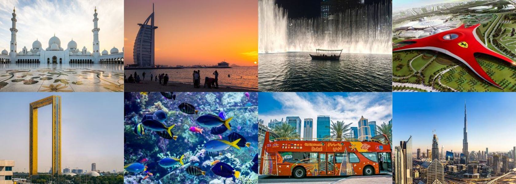 Abu dhabi city tour @30% Off | Summer In AbuDhabi | Get Your Deal Now