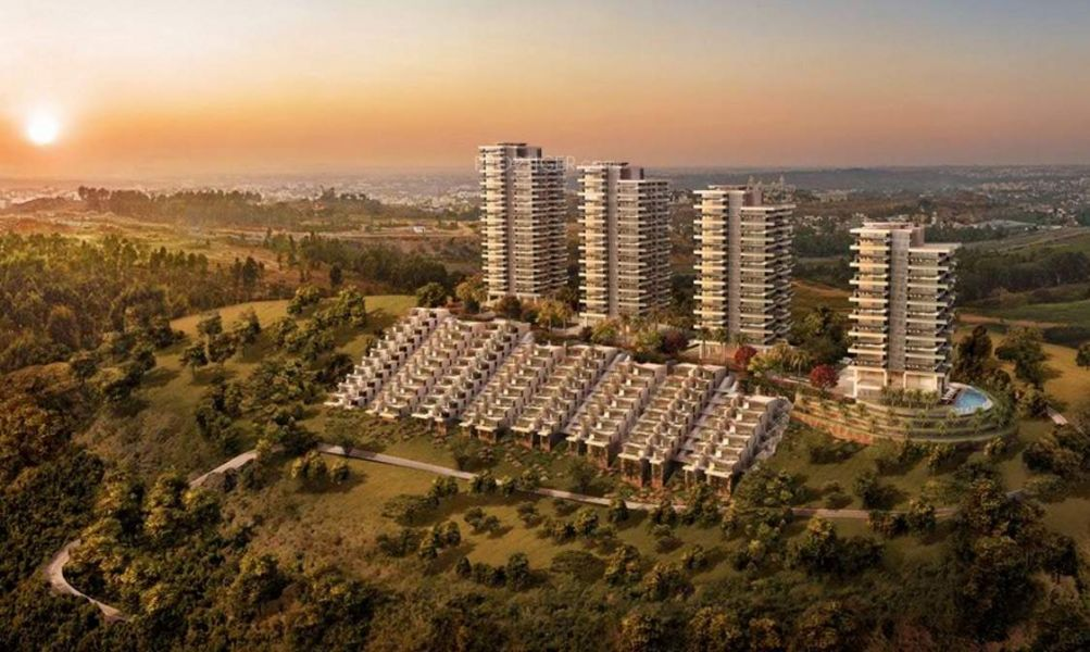 Sobha Clovelly is Highly Demanding Project in Bangalore