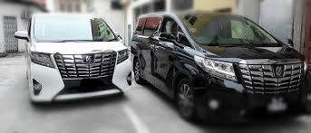 Car Rental Services in Singapore / Best Choice for Minibus and Limousine