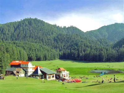Kullu and Manali  Tour and Travel Packages