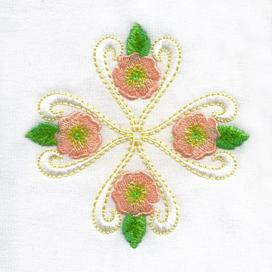 Embroidery Design Gallery
