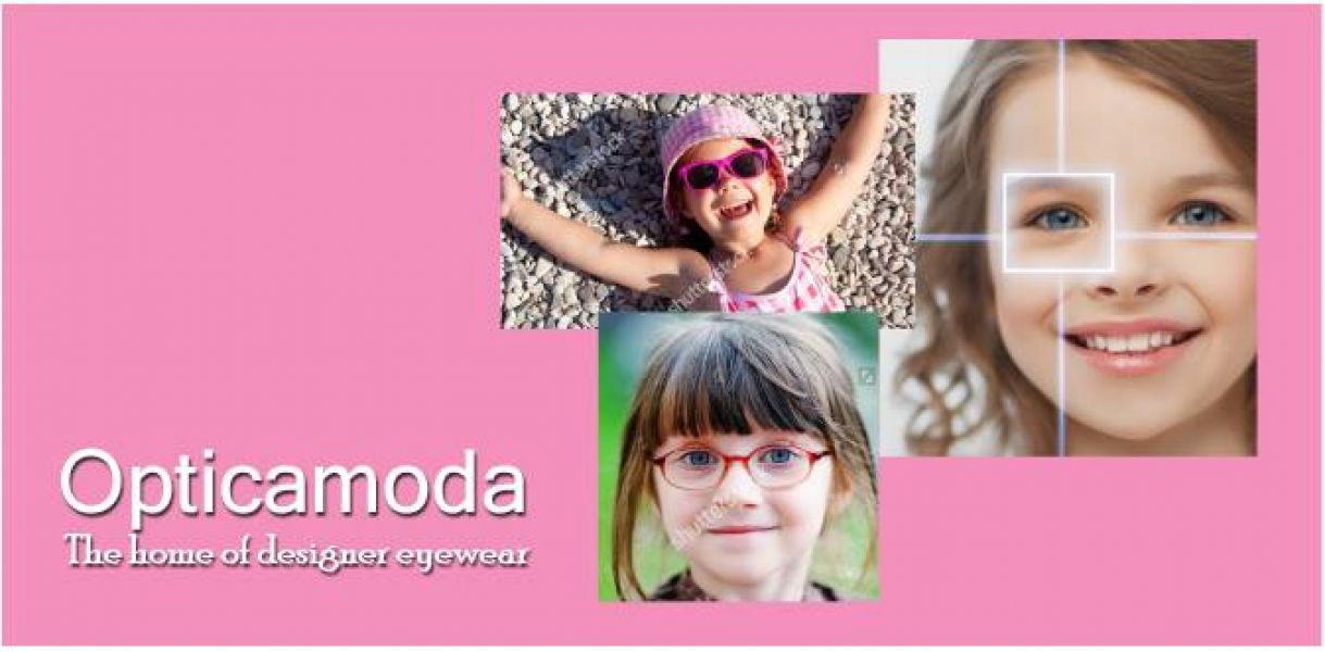 Opticamoda:- prescription lenses new market, Ohip eye exam