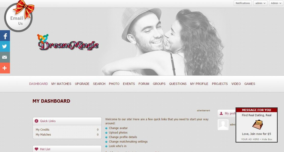 Online dating for all singles around the world