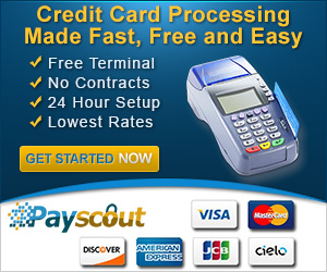 Best Merchant Services:  Make Credit Card Processig Easy