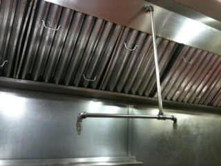 Restaurant Kitchen Exhaust Hood Cleaning Services Sierra Madre - Walnut by Supreme Air Duct Services