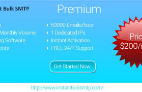 , you can use them to send unlimited emails with your or our bulk email software.
