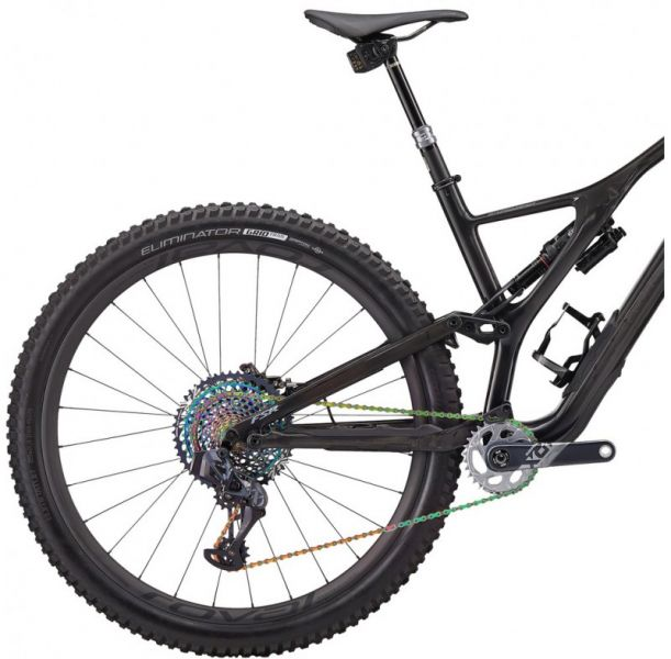 2020 Specialized S-Works Stumpjumpers SRAM AXS 29inch Mountain Bike