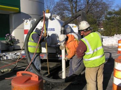 Hire The Best Drilling Company in Levittown PA