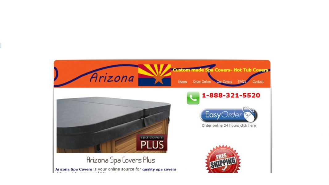 Arizona Spa Covers Plus