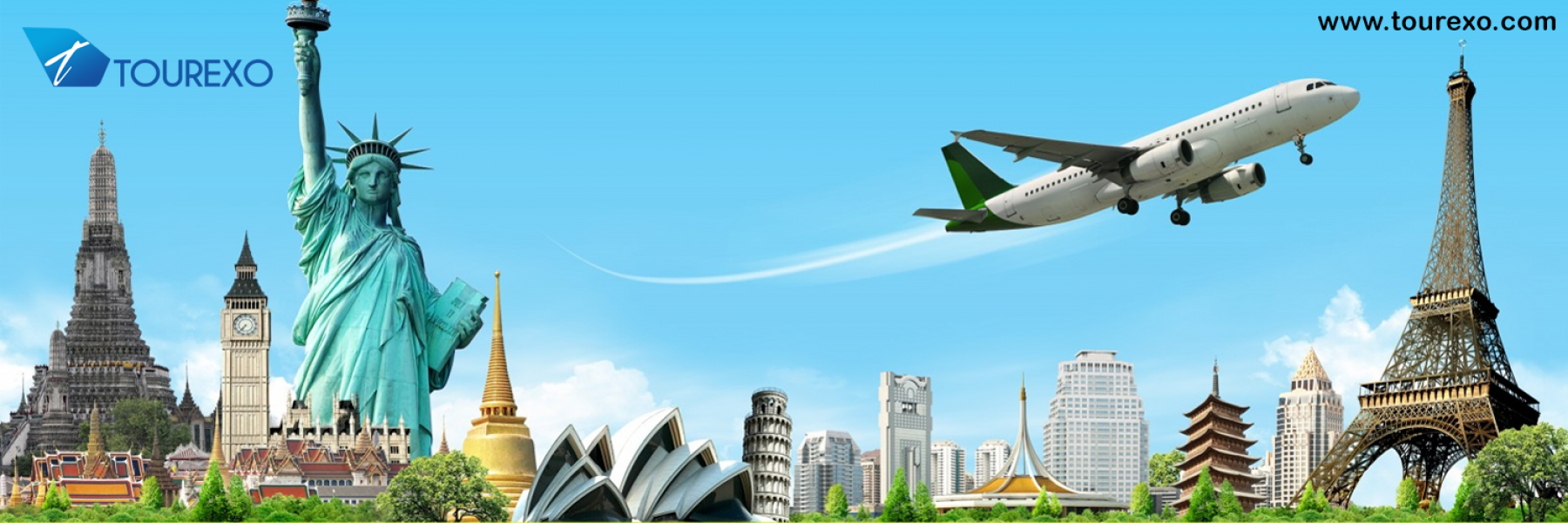 Find Cheap Airlines Flights Tickets Booking Deals, Offers & Discount