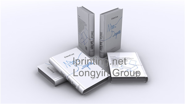 Hardcover Book Printing Service in China,China Book Printing,Square Back Hardcover