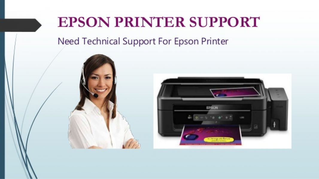 Prompt Solutions by Epson Printer Support Number