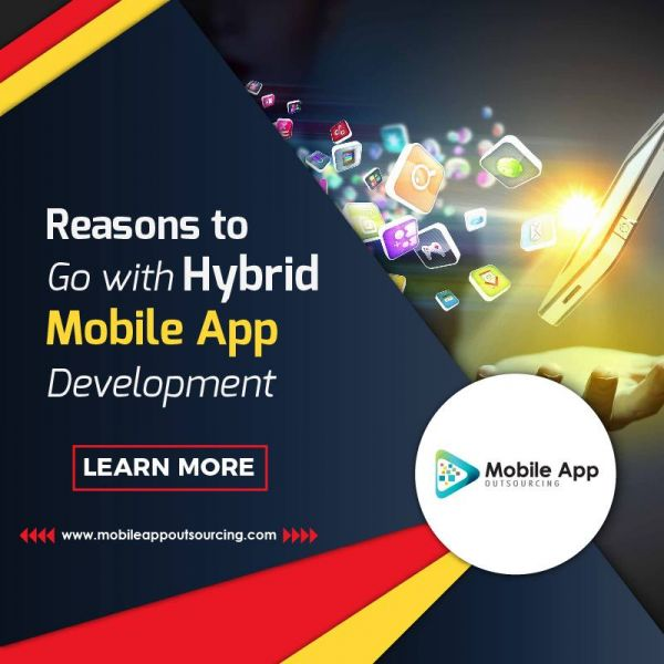 Mobile App Development in united states