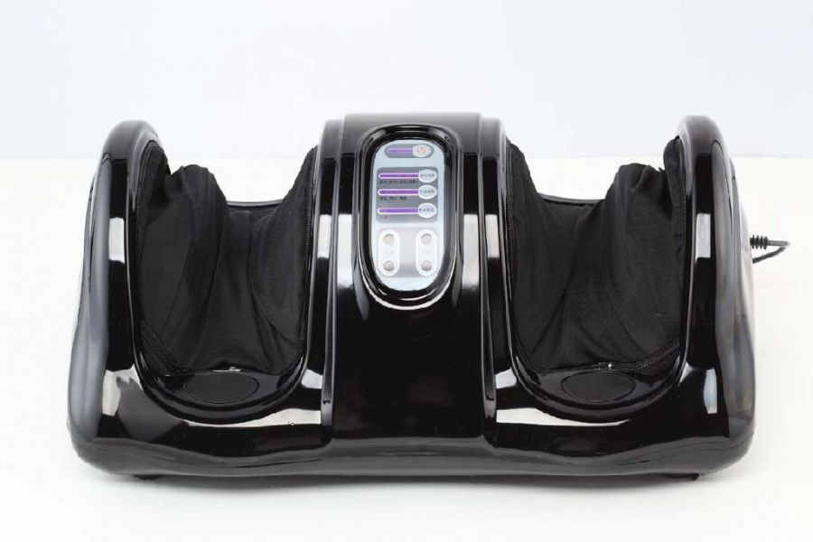 Deemark Compact Foot Leg Massager Rs 3800/- Only