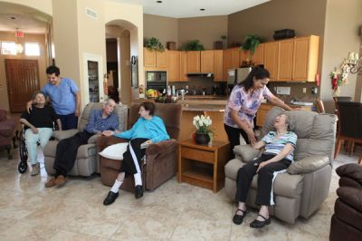 Scottsdale Nursing Homes