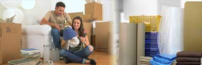 Hire professional packers-movers