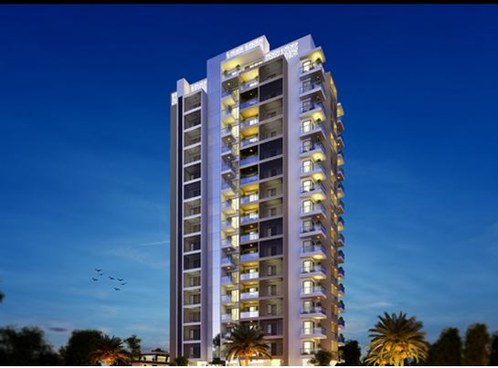 Unishire Wynn Towers with Superb Apartments in Bangalore