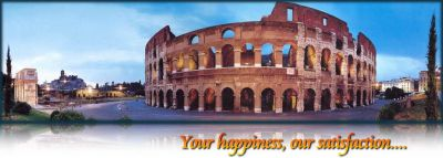 Online booking portal for Holiday apartments services in Rome(Italy)