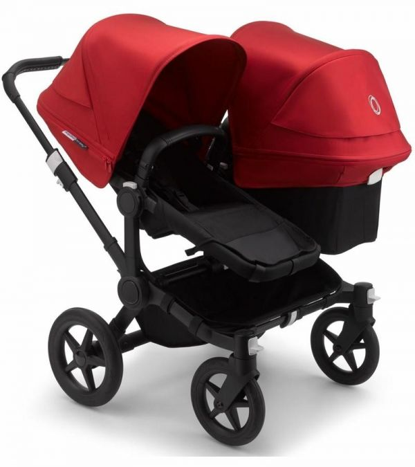 Bugaboo FOX2 Complete Stroller