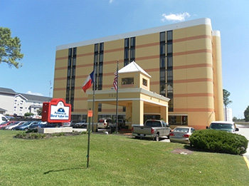 Hotel Sam Houston Parkway East