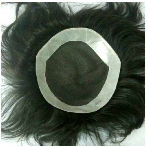 Los Angeles Men Hair Patch 8'x6'