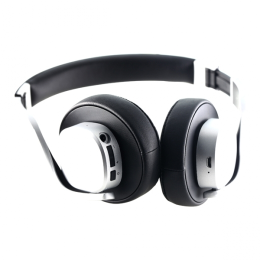 OEM 863 Wireless Bluetooth Headset Headphones, Bluetooth 15m Portable Foldable Simple Deep Sound