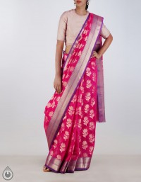 Online shopping for elegant pure banarasi kota sarees collection by unnatisilks