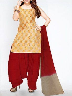 Online shopping for pure banarasi sico salwar kameez by unnatisilks