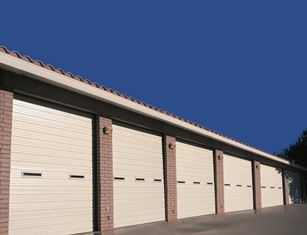 San Francisco Garage Doors Inc