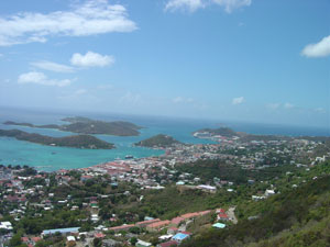 Check out the best St. Thomas vacation packages at Oliverstours.com
