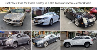 Cash for Cars in Lake Ronkonkoma NY