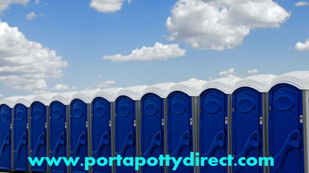 Portable Toilet Rentals for all Outdoor Purposes