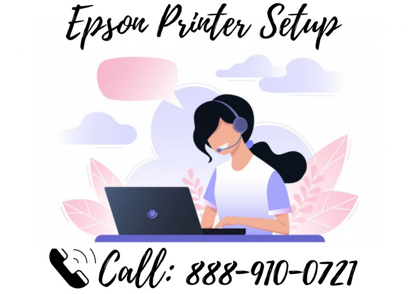 Epson customer service phone number +1-888-910-0721