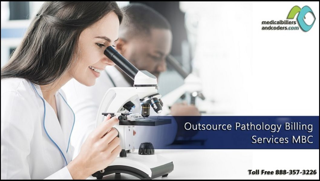 Experts in Pathology Billing Services for California, CA