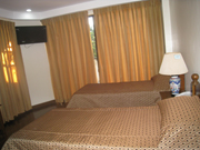Budget Rooms In Tagaytay